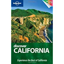 Lonely Planet Discover California (Full Color Regional Travel Guide) by Beth Kohn (2011-02-01)