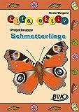 Kita aktiv Projektmappe Schmetterlinge - Nicole Weigand