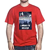I Want To Believe Star Force Awakens T shirt