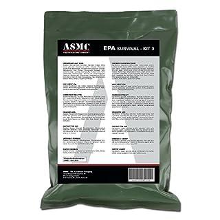 ASMC EPA Survival-Kit 3