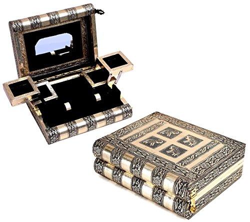 meres-jour-cadeaux-de-aluminium-foil-embossing-handmade-boite-a-bijoux-organisateur-de-stockage-avec