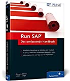 Run SAP: Das umfassende Handbuch (SAP PRESS)
