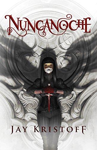 Nuncanoche (Crónicas de Nuncanoche 1) (FANTASCY) por Jay Kristoff