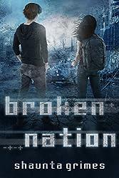 Broken Nation (Viral Nation)