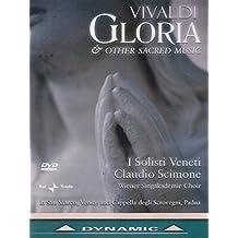 Antonio Vivaldi - Gloria & Autres Musiques Sacrées