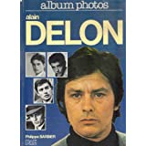 Alain Delon : Album photos (Grand écran)