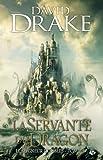 Le Seigneur des Isles, Tome 3: La Servante du Dragon