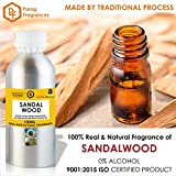 #8: PF SANDALWOOD 100 ML ATTAR ( 100% REAL AND NATURAL ATTAR ) BEST ATTAR FOR MEN AND WOMEN , 100% ALCOHOL FREE ATTAR , BEST ARABIAN ATTAR , BEST LONG LASTING ATTAR FOR MEN .