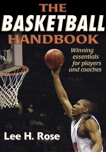 The Basketball Handbook por Lee H. Rose