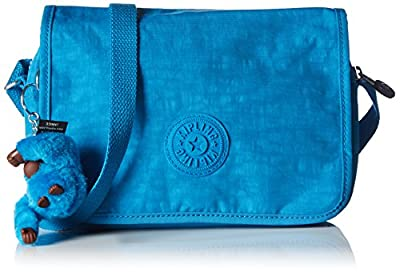 Kipling Women's Delphin N Cross-Body Bag