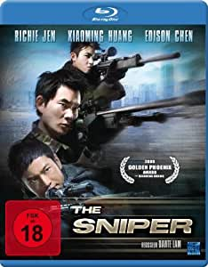 The Sniper [Blu-ray]