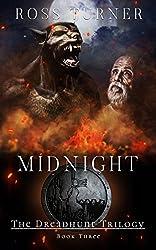 Midnight (The Dreadhunt Trilogy Book 3) (English Edition)