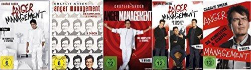 Staffel 1-5 (14 DVDs)