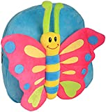 Tinny Tots Butterfly Baby Bag