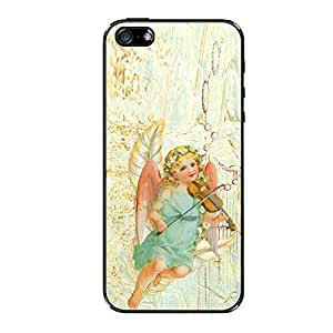 Vibhar printed case back cover for Apple iPhone 6 GuitarCupid