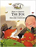 Percy's Friend the Fox (Percy's Friends, Book 5)