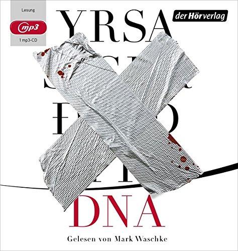 Preisvergleich Produktbild DNA: Thriller