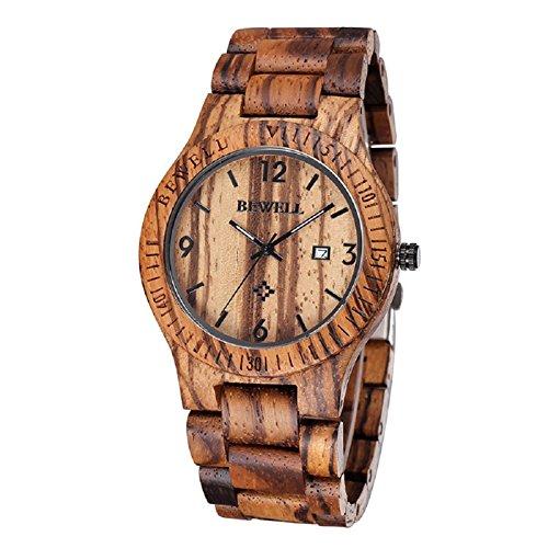bewell-orologio-da-uomo-analogico-in-legno-zebrano-al-quarzo-con-calendario-colore-caffe