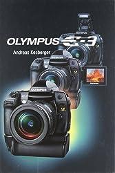 Olympus E-3: Kamerabuch