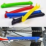 Bodbii MTB Las Bicicletas de montaña Bicicletas de Carretera Chain protección Protector Protector de plástico