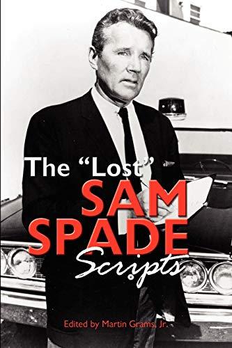 The Lost Sam Spade Scripts (Sam Spade Filme)