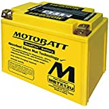 Batterie Motobatt MBTX7U