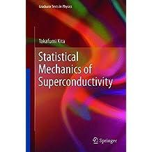 Statistical Mechanics of Superconductivity