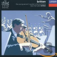 Britten: Young Person