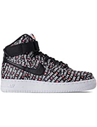 best loved dc491 d28f6 Nike Air Force 1 High LX, Scarpe da Fitness Unisex – Adulto