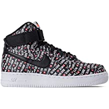 best loved 5676d 34d36 Nike Air Force 1 High LX, Scarpe da Fitness Unisex – Adulto