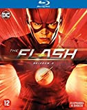 Flash-Saison 3 [Blu-Ray]