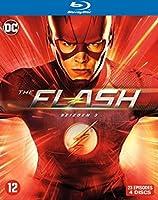 VERSIONS FRANCAISE + ANGLAISE // Barry a sauvé sa mère, ce qui plonge tout le monde dans un univers parallèle. Barry a ses deux parents vivants, mais commence à perdre ses pouvoirs. Pour les conserver, il doit réparer le flux temporel et laisser Nega...