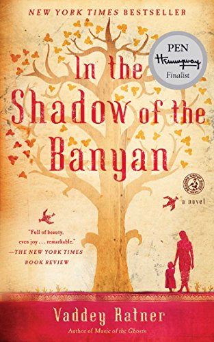 In the Shadow of the Banyan: A Novel (English Edition) (Kindle Bee Little)