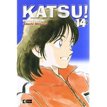 Katsu!: 14