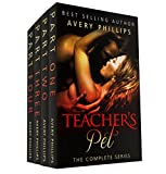 Teacher's Pet - The Complete Series: Books 1-4