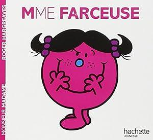 "Afficher ""Monsieur Madame n° 38 Mme FARCEUSE"""