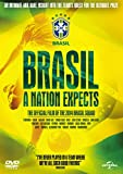 Brasil - A Nation Expects [Edizione: Regno Unito] [Italia] [DVD]