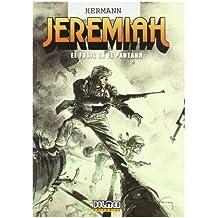 Jeremiah 22 - el fusil en el pantano