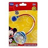 Disney luce LED & Clip - Mickey Mouse