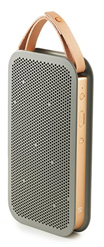 Bang & Olufsen Play BeoPlay A2 portabler Bluetooth Lautsprecher - 2