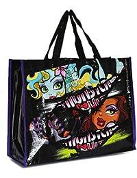 Monster High - Sac Shopping - Lagoona Blue et Clawdeen Wolf - MH 7021