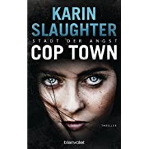 Cop Town - Stadt der Angst: Thriller