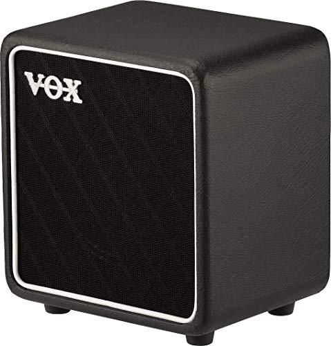 VOX BC108nero Cab Series-25W-2,5x 20,3cm speaker cabinet