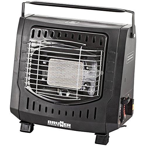 Brunner calentador de ambiente Devil heater SD