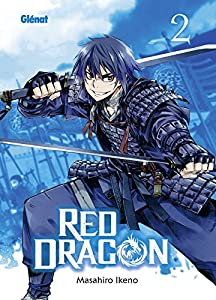 Red Dragon Edition simple Tome 2