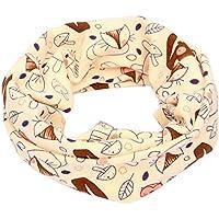 Soft Cartoon Design Enfants foulards foulards