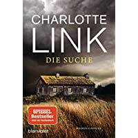 Die Suche: Kriminalroman