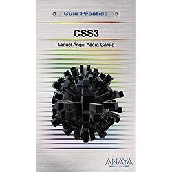 CSS3 (Guías Prácticas)