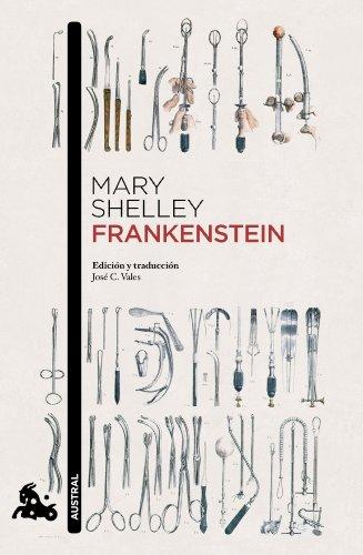 Frankenstein: Introducción y traducción de José C. Vales (Clásica) por Mary Shelley