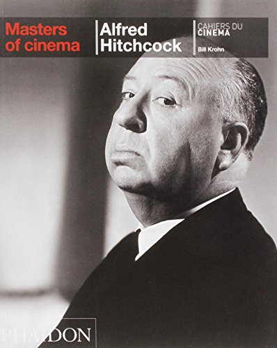 Hitchcock, Alfred (Masters of Cinema)